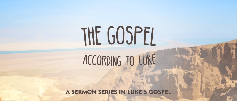baptism according to luke Baptism and acts 2:38: is baptism necessary for salvation that christ died for our sins according to the scriptures  (luke 22:20), and 2) in.